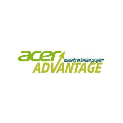 Acer záruka 3 roky projektory CARRY IN
