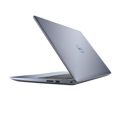 Dell Inspiron G3 3579 15 FHD i5-8300H/8GB/256GB SSD/1050-4GB/MCR/FPR/HDMI/W10/2RNBD/Modrý