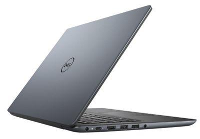 """Dell Vostro 5481 14"""" FHD i5-8265U/8GB/256GB SSD/HDMI/USB-C/MCR/W10P/3RNBD/Stříbrný"""