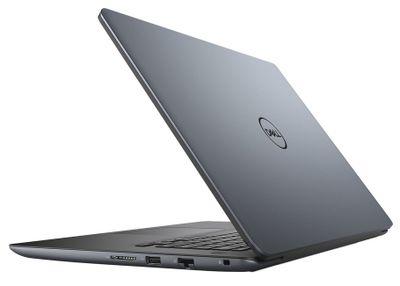 """Dell Vostro 5581 15"""" FHD i5-8265U/8GB/256GB SSD/MX130-2GB/HDMI/USB-C/MCR/W10P/3RNBD/Stříbrný"""