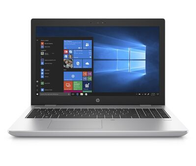 """HP ProBook 650 G4 15"""" FHD i5-8250U/4GB/256SSD/DVD/VGA/DP/RJ45/WIFI/BT/MCR/FPR/1RServis/W10P"""