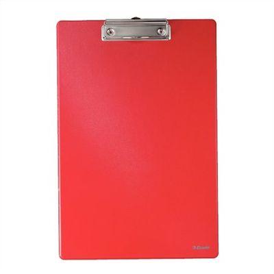 Podložka na písanie, A4, ESSELTE, červená