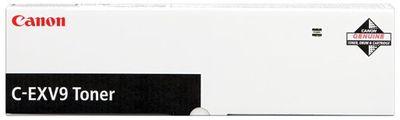 toner CANON C-EXV9BK black iR2570C/3100C/3170C/3180C