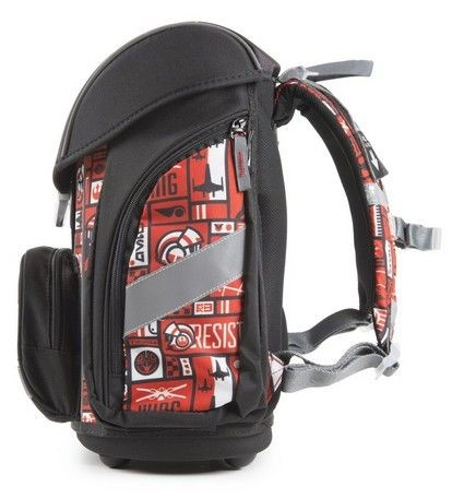 2903c8bb30 KARTON PP ergonomická školská taška Star Wars Premium SW VIII. (KPP ...