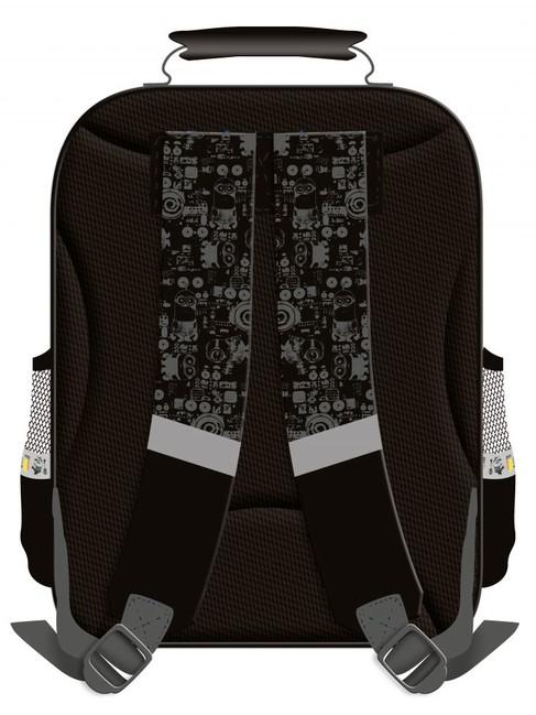Unipap školský batoh MINIONS čierny (MJK-172489) - Elitom s.r.o. ... f5b125959c