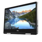 """Dell Inspiron 5482 14"""" 2v1 Touch FHD i5-8265U/8GB/256GB SSD/MCR/USB-C/HDMI/W10/2RNBD/Stříbrný"""