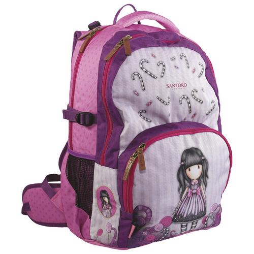 Školské tašky a batohy pre deti