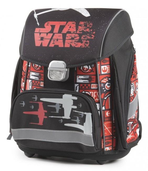 18cf88ed43 KARTON PP ergonomická školská taška Star Wars Premium SW VIII. (KPP-1-23718)