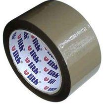 Baliaca páska, 50 mm x 66 m, ULITH, hnedá