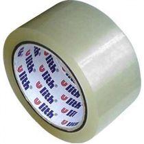 Baliaca páska, 50 mm x 66 m, ULITH, transparentná