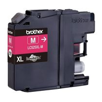 Cartridge Brother LC-525XL magenta - originál (1 300 str.)