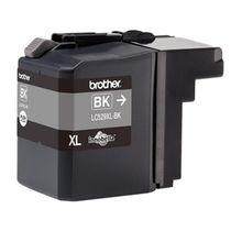 Cartridge Brother LC-529XL black - originál (2 400 str.)