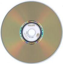 CD-R Philips, 700 MB, 52x lightscribe, jewelbox