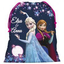 Derform taška na prezúvky FROZEN: Anna & Elsa (DFM-WOKL22)