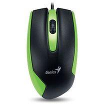 GENIUS -- DX-100 USB 1200dpi zelená