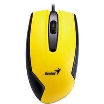 GENIUS -- DX-100 USB 1200dpi žltá