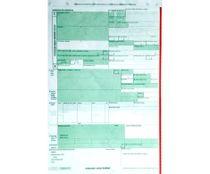 JCD COL 207/C tranzit 5 listov