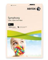 "Kancelársky papier, farebný, A4, 80 g, XEROX ""Symphony"", lososový (pastelový) (3R93962)"
