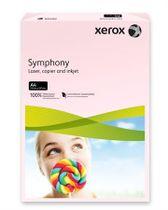 """Kancelársky papier, farebný, A4, 80 g, XEROX """"Symphony"""", ružový (pastelový), (3R93970)"""