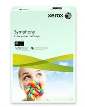 """Kancelársky papier, farebný, A4, 80 g, XEROX """"Symphony"""", svetlozelený (pastelový)"""