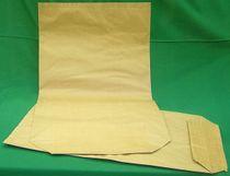 Papierové vrecko, 25 kg, 45x80 cm