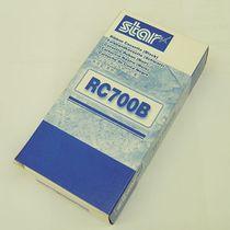 páska STAR RC700BR SP700/712/712N/742 black-red