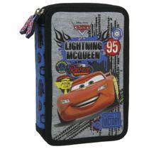 Derform peračník, 2 poschodový, plný, CARS: Lightning McQueen (DFM-PWDCA38)