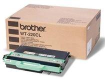 Odpadová nádobka Brother WT-220CL - originál (50 000 str.)