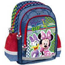 Starpak školský batoh MINNIE - Style on the GO ! (STK-372488)