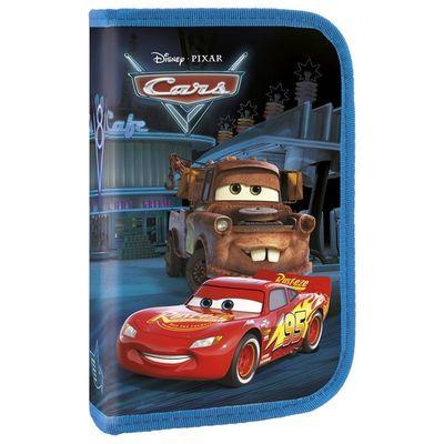 Derform peračník, 1 poschodový, plný, CARS - Mater a McQueen (DFM-PWJCA45)