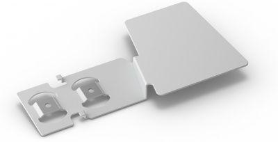 Epson Card Reader Holder