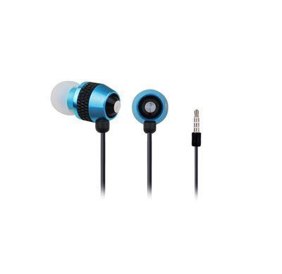 Gembird Sluchátka s mikrofonem pro MP3