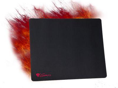Herní podložka pod myš Genesis Carbon 500 S Logo (M12 Mini), 25x21cm