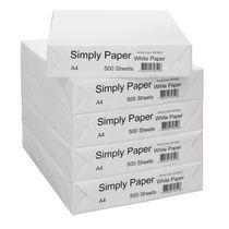 Kancelársky papier, A4, 80g, COPY OFFICE