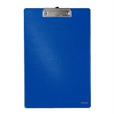 Podložka na písanie, A4, ESSELTE, modrá