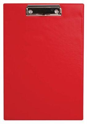 Podložka na písanie, A4, VICTORIA, červená