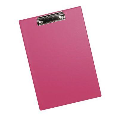 Podložka na písanie, A4, VICTORIA, pink