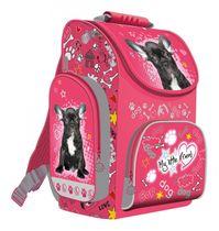 623f70ee4d Unipap školská taška My Little friend dog (MJK-241635)