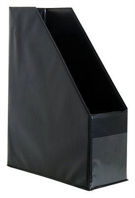 Zakladač, PVC, 95 mm, VICTORIA, čierny