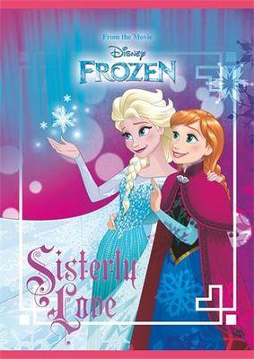 """Zošit, A5, štvorčekový, 32 listov, UNIPAP """"Frozen"""""""